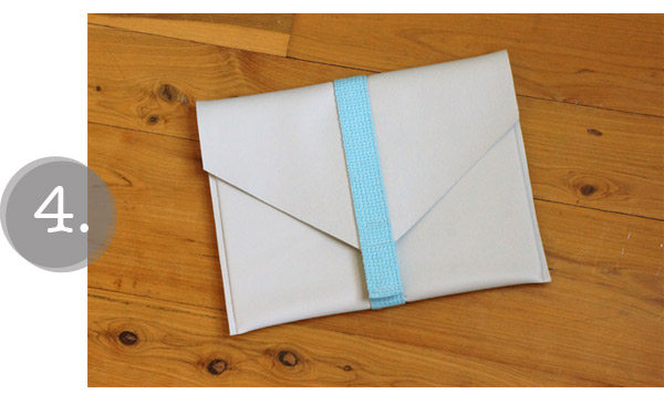 diy gift guide 4: ipad case