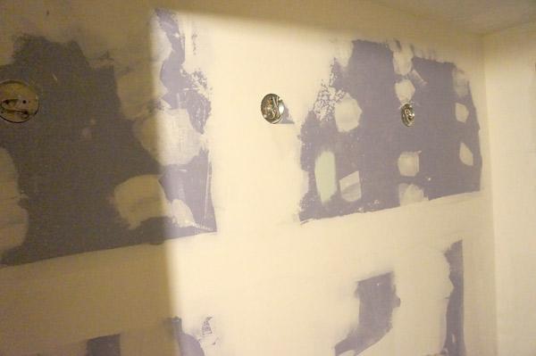 week 7 bathroom walls