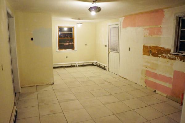 week 7 kitchen tile