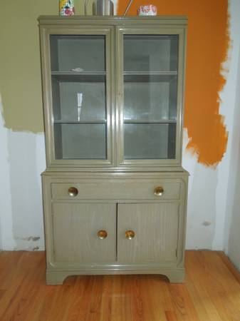 cl 1948 cabinet
