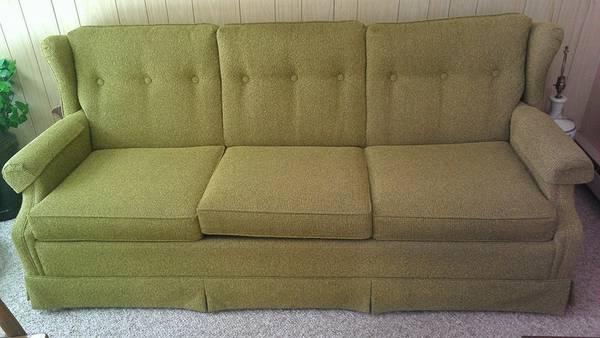 cl mod sofa