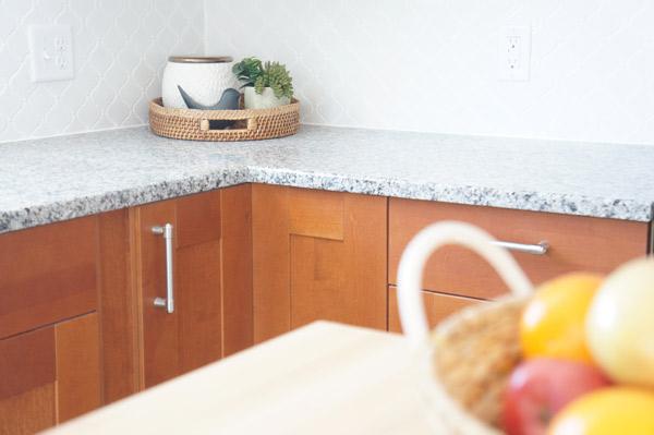 Frankie Flip House Kitchen Detail