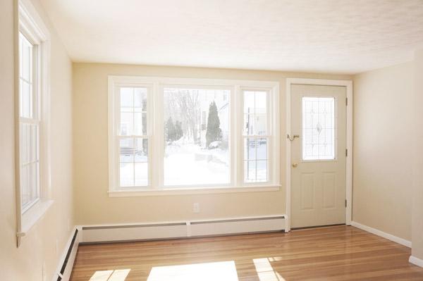 Frankie living room after 1