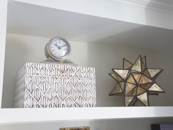 Styled shelves 2
