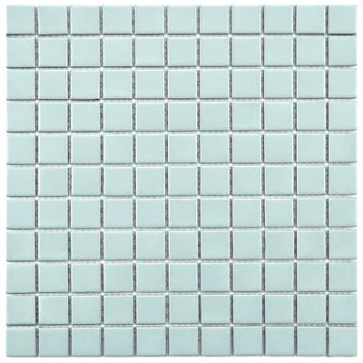 SomerTile-Retro-12-x-12-Porcelain-Mosaic-Tile-in-Matte-Light-Blue