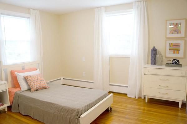 Frankie staged mcm bedroom 1