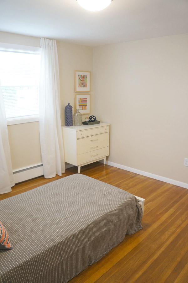 Frankie staged mcm bedroom 3