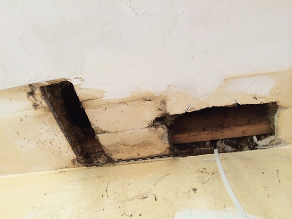 ceiling-hole