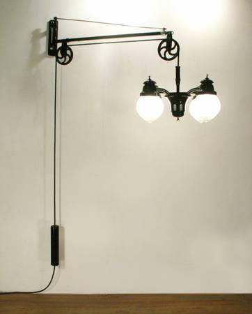 cl restored light