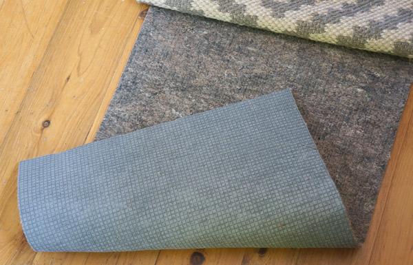 Rug pad USA premium lock rug pad