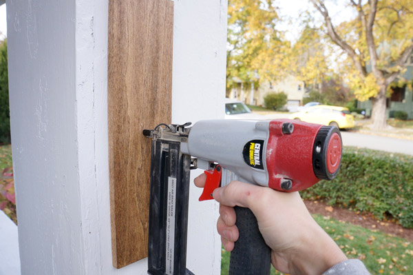 House-number-nail-gun