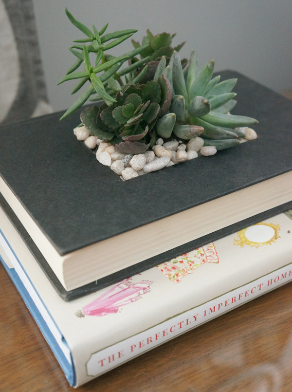 2015 recap- swap it book planter