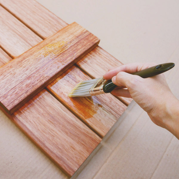 DIY shutters- progress via Year of Serendipity