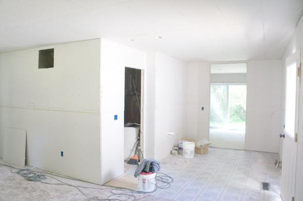 w7-drywalled-kitchen