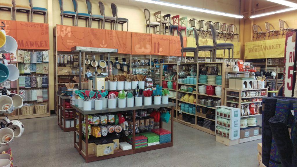 Cost Plus World Market Framingham Store