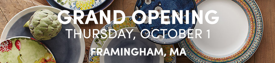 Cost Plus World Market Framingham Grand Opening