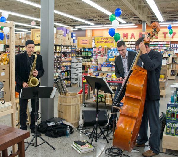 World Market band via Year of Serendipity