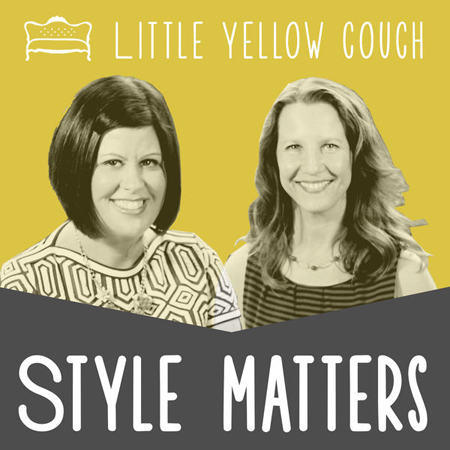 Style Matters Podcast