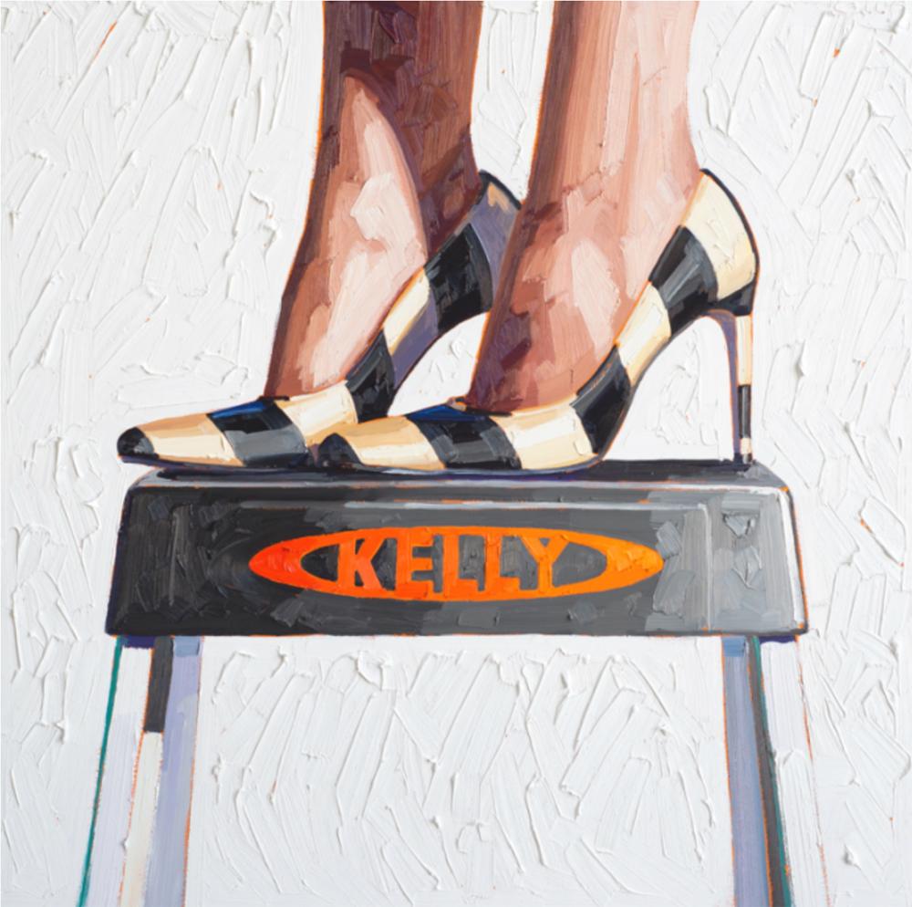Kelly Reemtsen On Top