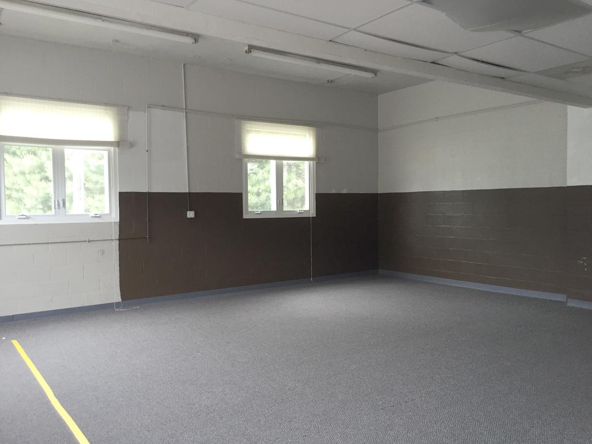 DanceFit Studio Before