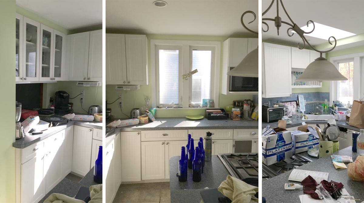 vintage kitchen renovation coming soon!