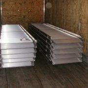 aluminum van ramps