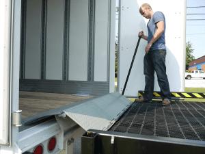 Copperloy® dock leveler service range