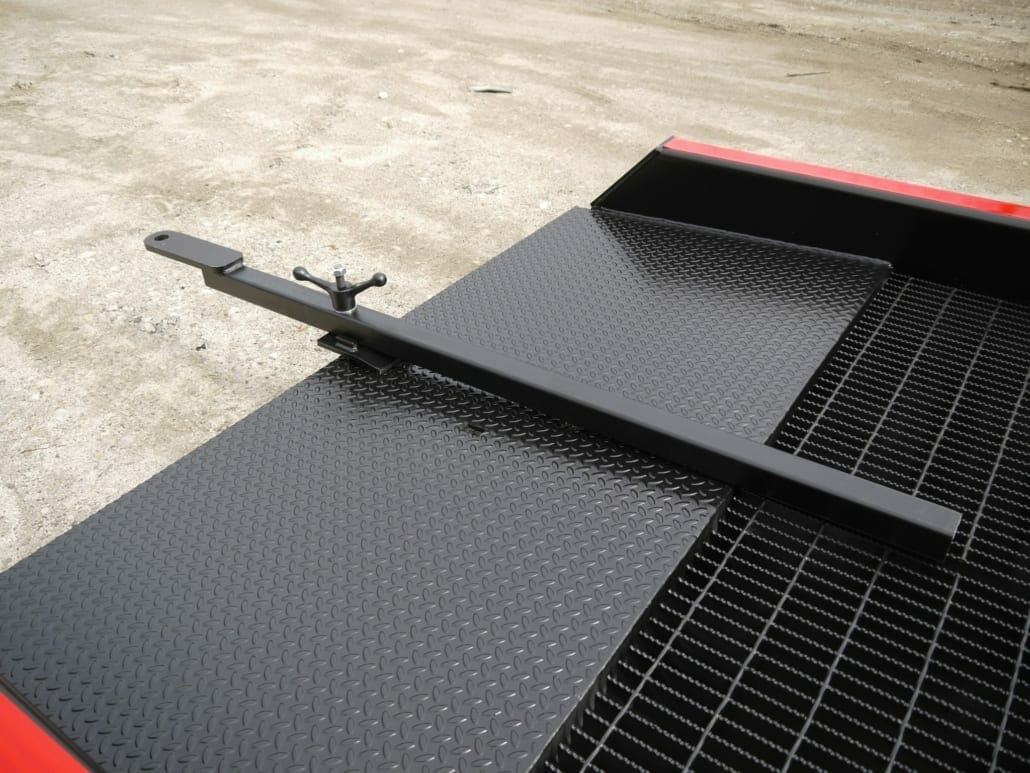 Maneuvering Your Yard Ramp with Ease