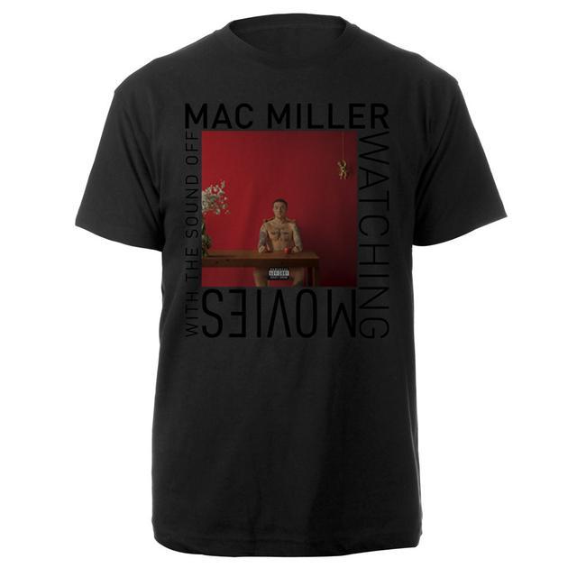 buy popular 8a1e9 0f428 Mac Miller Merch – Fresh Gear   Legendary Merch