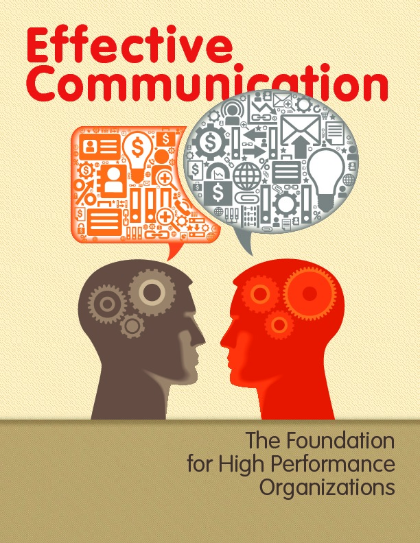 Hpl effective communication