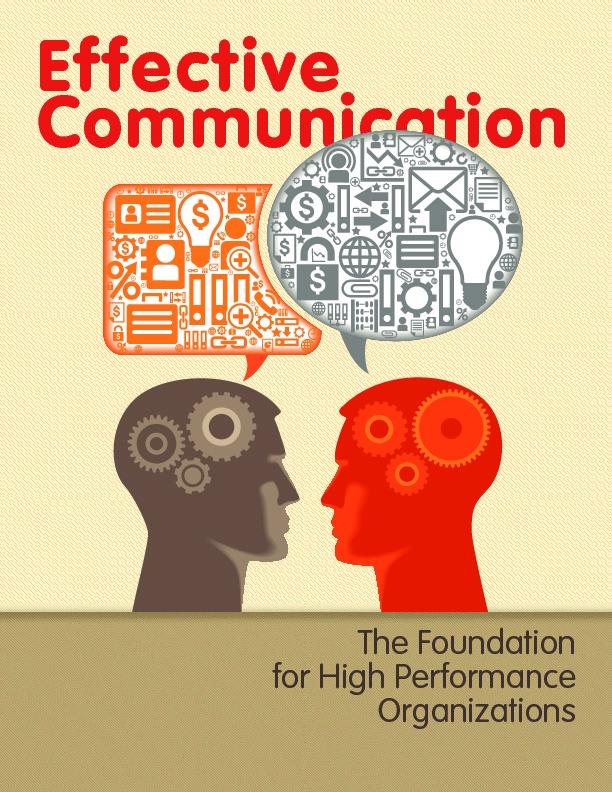 Hpl effective communication
