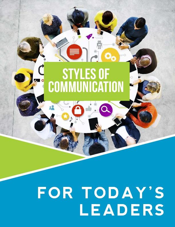 Hpl styles of communication