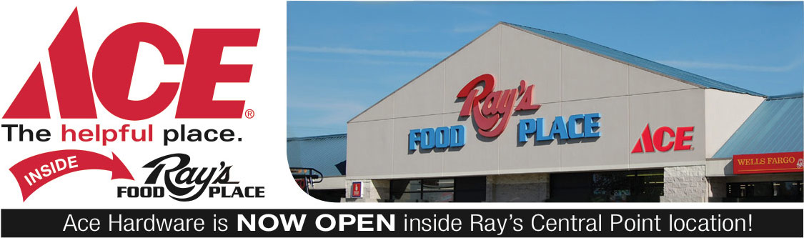 Ray S Food Place Weekly Ad Central Point