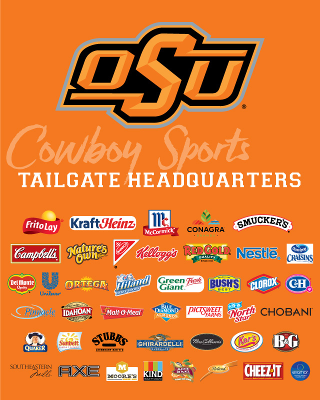 OSU Tailgate Holiday