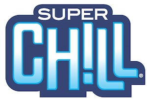 Super Chill logo