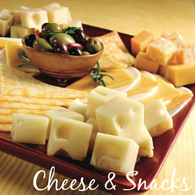 Cheese & Snacks