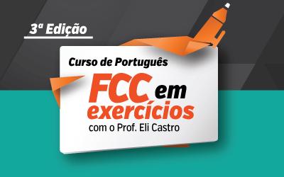 3ª Edição FCC em Exercícios