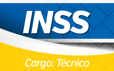 Técnico do Seguro Social/INSS