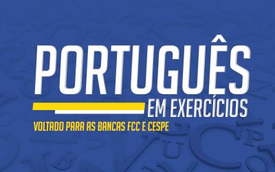 Português em Exercícios com o Professor Diego Pereira