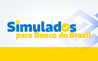 Simulados para o Banco do Brasil