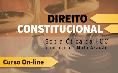 Direito Constitucional • FCC