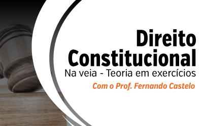 3ª Parte do D.Constitucional na veia 3ª edição