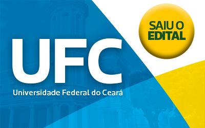 UFC - ASSISTENTE e AUXILIAR ADMINISTRATIVO - Pós Edital