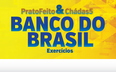 Banco do Brasil Exercícios/2015