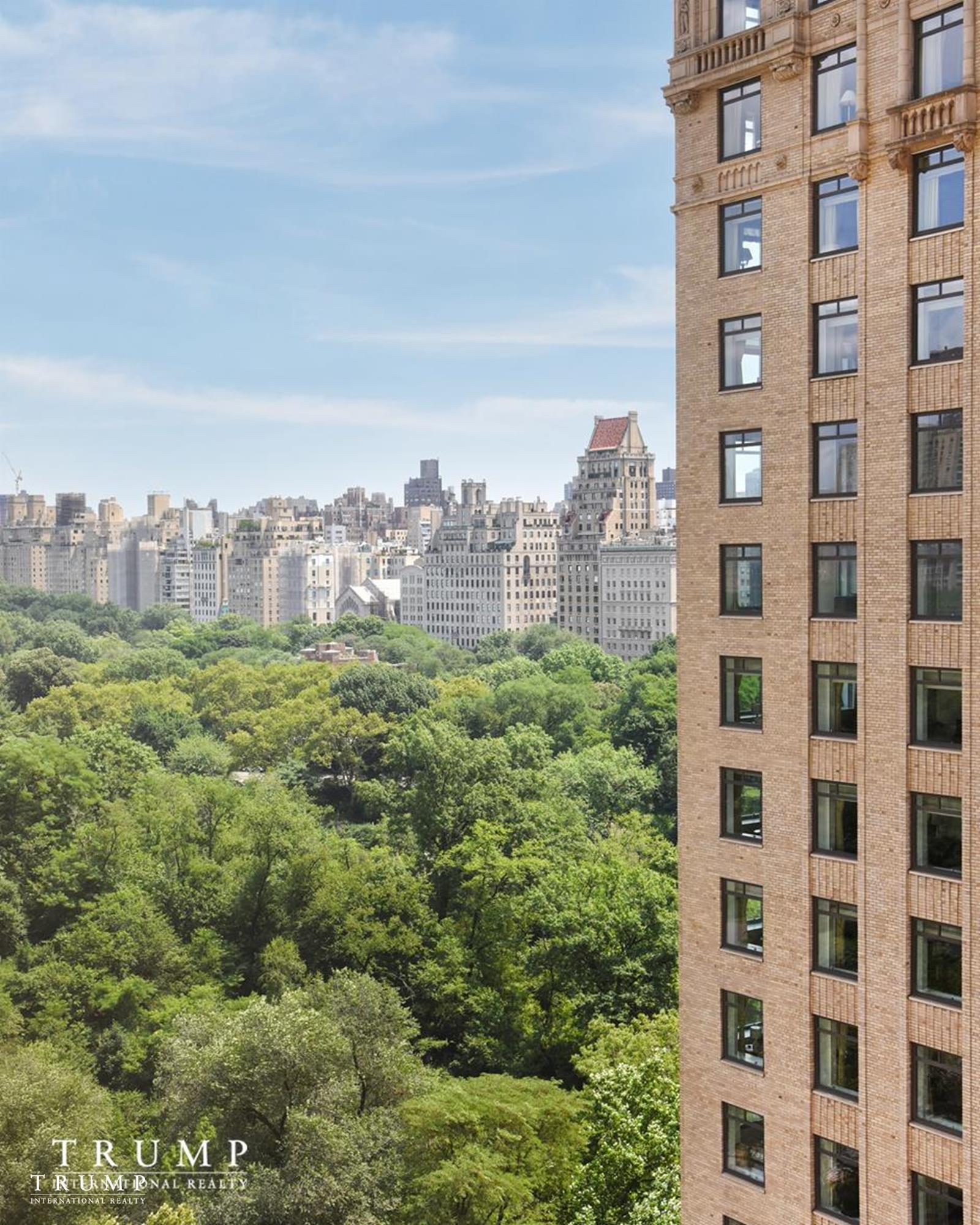 Central Park New York Condos: 106 Central Park South 16-G, New York, NY 10019