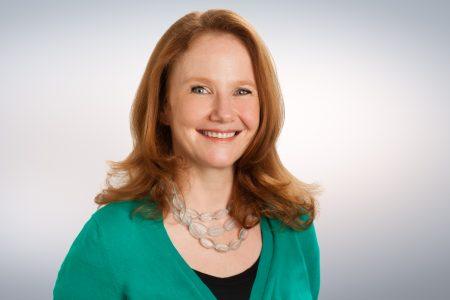 Julie Ann Johnson
