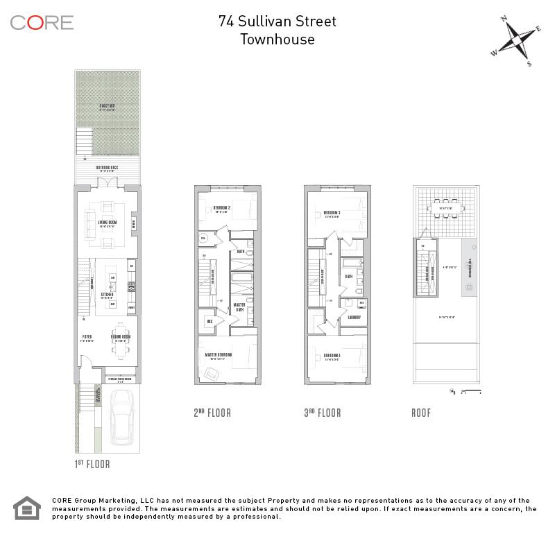 74 Sullivan St, Brooklyn, NY 11231