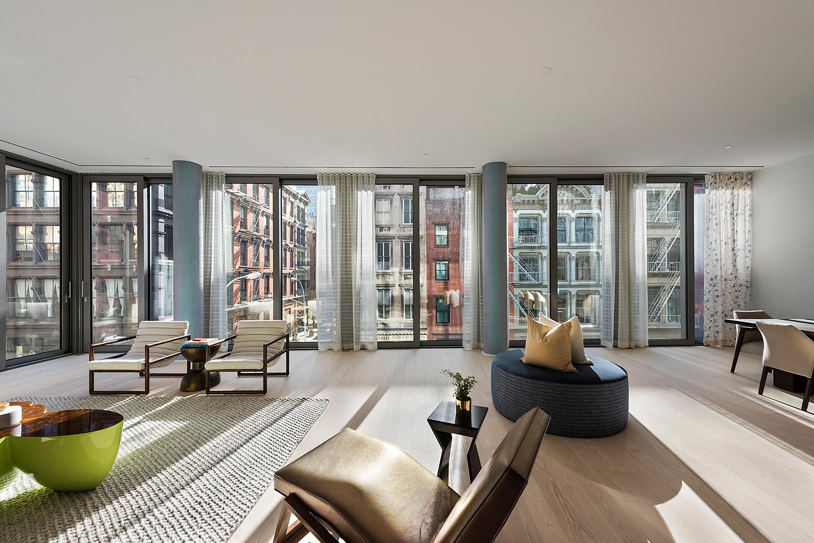 42 Crosby St 2s New York Ny 10012 Core Real Estate