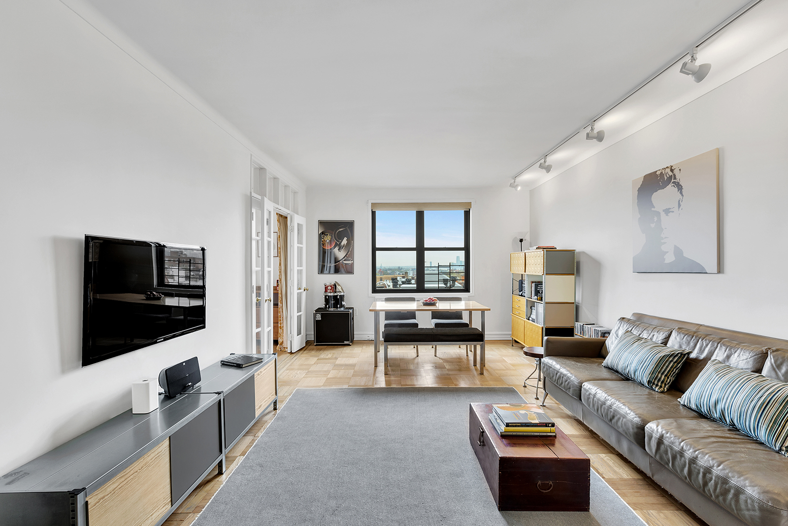 40 Prospect Park West 6G, Brooklyn, NY 11215 | CORE Real Estate