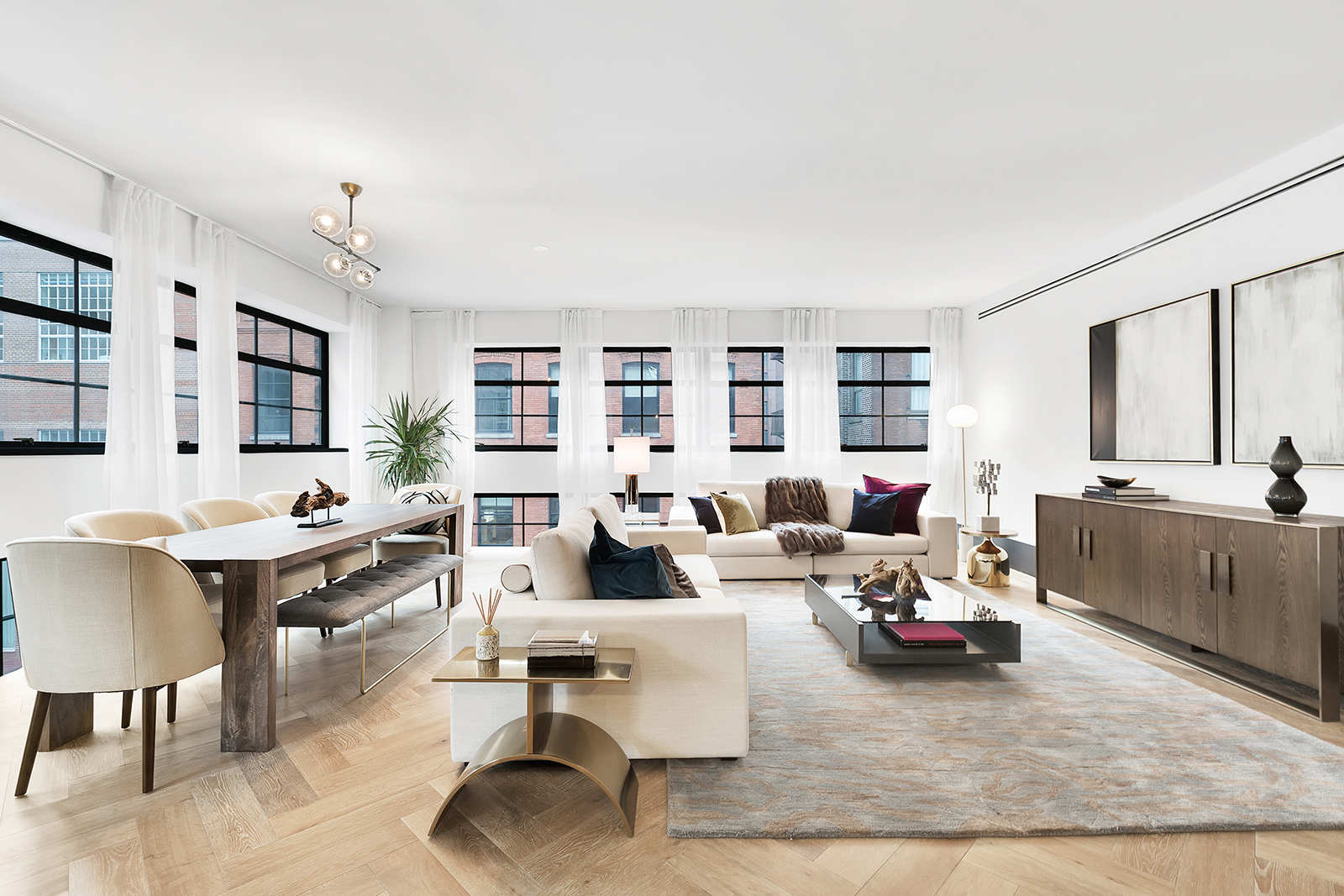51 Jay St. 5I, Brooklyn, NY 11201 | CORE Real Estate